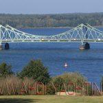 Glienicker Brücke - 'Spybridge'