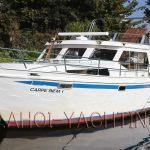 Yacht CARPE DIEM