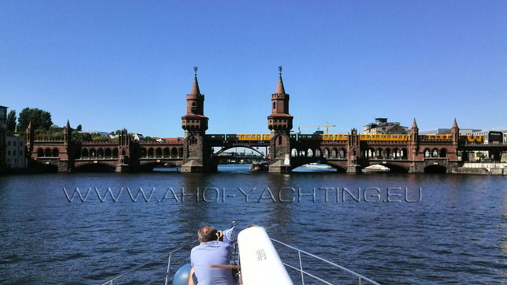 Whiskyschiff Berlin