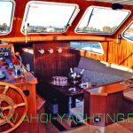 Salon Eventschiff