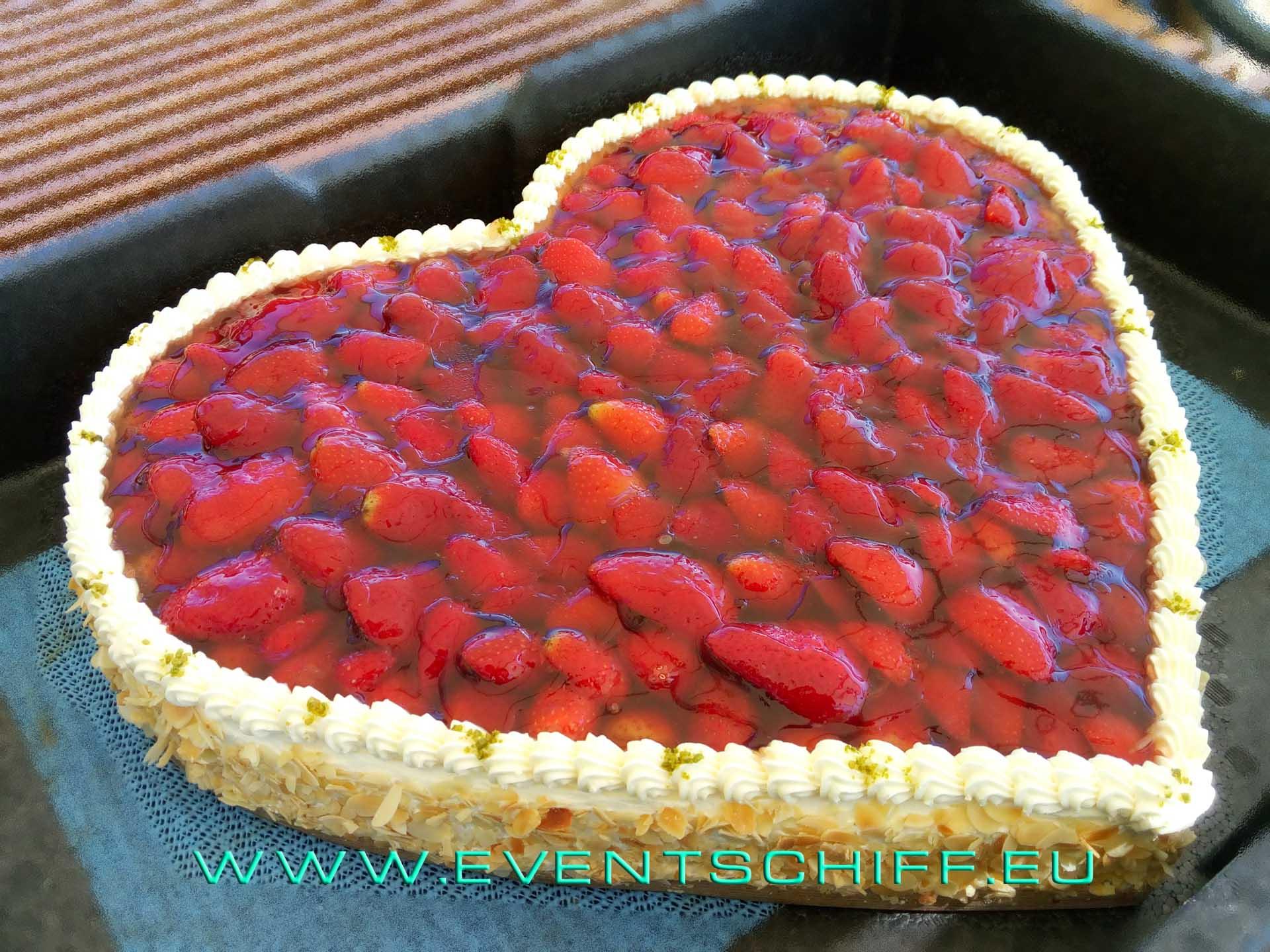 Torten Kuchen Ahoi Yachting