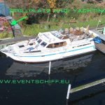 Grillen & BBQ by AHOI Yachting
