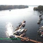 Marina AHOI Yachting, Templiner See, Havel