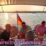 Wannsee Yacht Rundfahrt