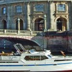AHOI Eventcharter Berlin