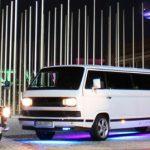 AHOI Shuttle Limousinen
