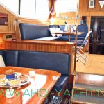 Salon Eventyacht