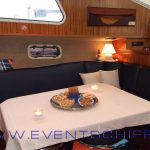 Salon Yacht CARPE DIEM
