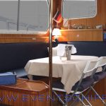 Salon Yacht CARPE DIEM