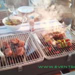 Grillen an Bord by AHOI Yachting