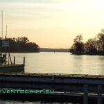 Grillplatz Blick Templiner See