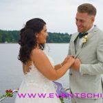 Hochzeit auf der Yacht CARPE DIEM