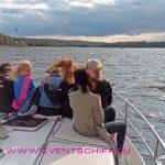 Spaß auf dem Wannsee